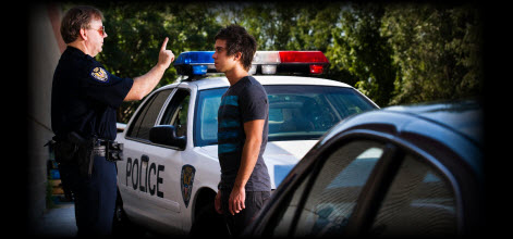 Juvenile DUI in Maryland | Annapolis Attorney