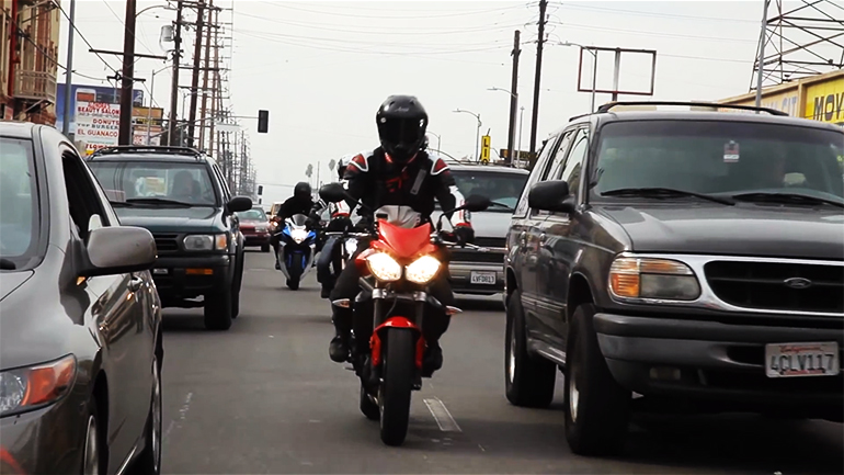 Motorcycle Accidents In Maryland Annapolis Attorney