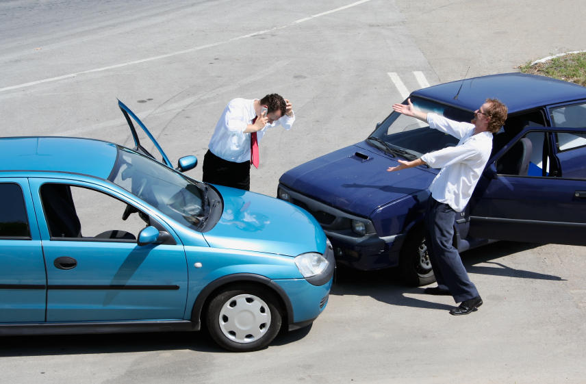 Filing A Claim After A Minor Car Crash Annapolis Attorney
